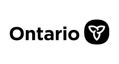 Government of Ontario logo