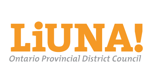 LIUNA Ontario Provincial District Council Partner