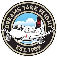 Dreams Take Flight EST. 1989