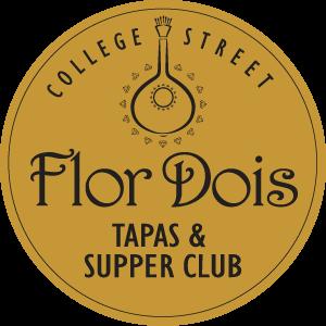 Flor Dois logo